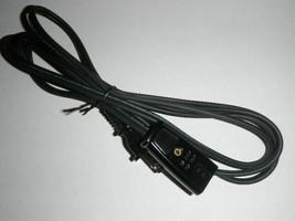 Power Cord for Magic Maid Twin Burger Hamburger Grill Model 928 (2pin 6ft) - $15.67
