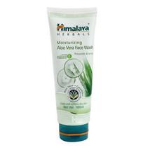 Himalayan Herbals Aloe Vera Face Wash 100ml - $5.50