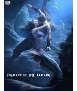 Blue Ocean Mermaid Seduction Spell Ritual!!!   - $43.50