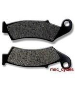Honda Disc Brake Pads CRE260 95-98 Front (1 set) - $10.00