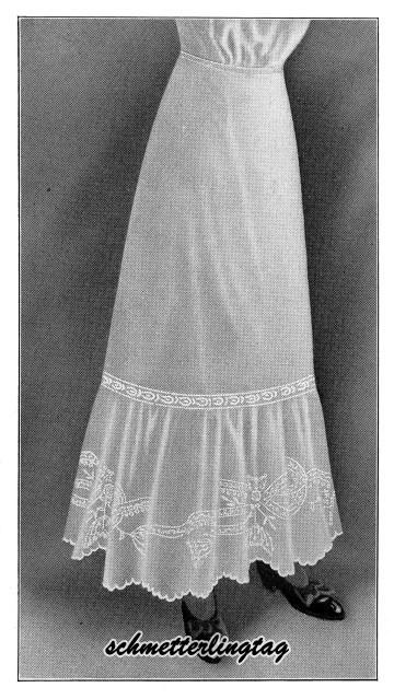 1920 UNDERGARMENT Book Instructions Patterns Lingerie Bras Corset Pantie Chemise image 4
