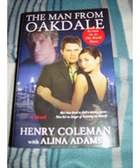 The Man from Oakdale by Henry Coleman - $29.00