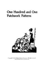 1931 Depression Era Quilt Book Patchwork Quilting Pieced Applique Patter... - $12.99