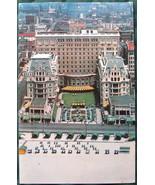 Dexter Press, Full Bleed, Photochrome Postcard, Hotel Dennis - $7.00
