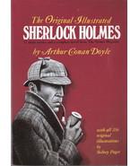 The Original Illustrated Sherlock Holmes - $5.00