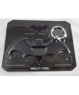 Loot Crate Exclusive Batman MultiTool Warrner Brothers DC Comics Keychain - $14.84
