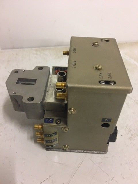 Primary image for Aircraft REF IF Amp Amplifier AIR/246/FE Assy B 5841-99-112-4927 EX-MOD