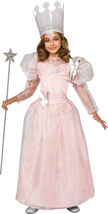 Girls Large 12-14 Glinda the Good Witch Wizard of Oz Costume 886495 - $44.88