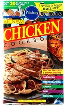Pillsbury Cookbook Chicken #149 July 1993 Recipes - $3.00