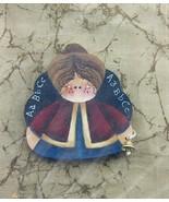 "TEACHER Pin  Wood Paint Pattern Packet  ""Heartstrokes""  Hazel Griffin  NEW - $4.99"