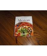 Cookshelf Mexican Cookbook - $5.99