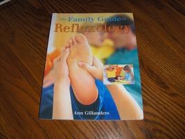 The Family Guide Reflexology - $9.97