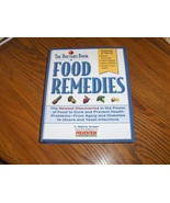 The Doctors Book of Food Remedies - $11.97