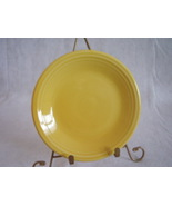Fiestaware Contemporary Sunflower Salad Plate Fiesta  Z - $10.00