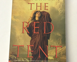 Sc book the red tent thumb155 crop