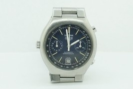 Men's Rare Heuer Daytona R110.203B 40MM Vintage watch #21329 - $2,799.00