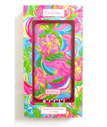 Lilly Pulitzer Case Cover for iPhone 6 So A Pee... - $28.00