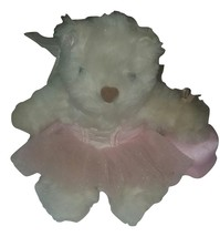 Vintage 1998  Avon Kids Valentine Hugs Bear plush with wings  - $14.99