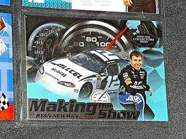 NASCAR Trading Cards - Ryan Newman AA19-NC8075 image 8