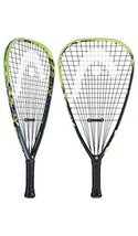 HEAD Graphene Touch Extreme 175 Racquetball Racket Pre-Strung Head Light Balance - $149.95