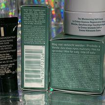 New In Box La Mer The Eye Concentrate 3mL & Moisturizing Soft Cream 7mL A Treat! image 4