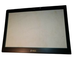 Dell Latitude E6410 Laptop Front LCD Bezel W/ Cam Window - DJWJD 0DJWJD - $10.88