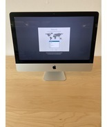 "Apple iMac 21.5-Inch ""Core i5"" 2.7Ghz, 8GB Ram, 1TB HDD (Late 2013) - $349.00"