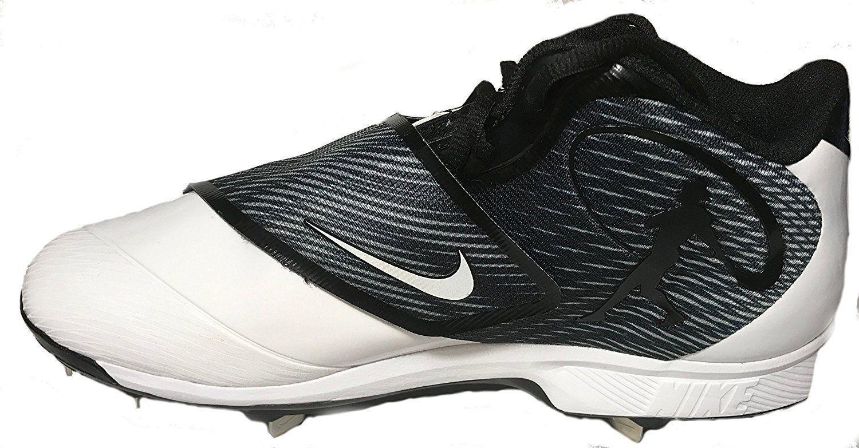 5eef628fea 57. 57. Previous. New Nike Air Swingman Legend Mid Metal Mens Baseball  Cleats Ken Griffey Black