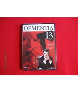 Dementia 13 (1963) Starring: William Campbell, Luana Anders  - $4.00