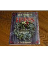 The Pleasure of Herbs - $10.97