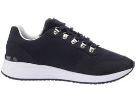 Tommy Hilfiger Women's Sport Athletic Lace-Up Fashion Fur Sneakers Shoes Riplee image 5