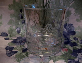 Crown Royal Whisky Souvenir Glass Limited Edition New in Box Canada Whiskey - $7.99