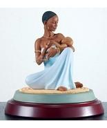 Ebony Visions, The Blessing by Thomas Blackshea... - $200.00