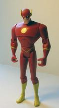 Vintage Flash Action Movie Figure TM and DC Com... - $32.48