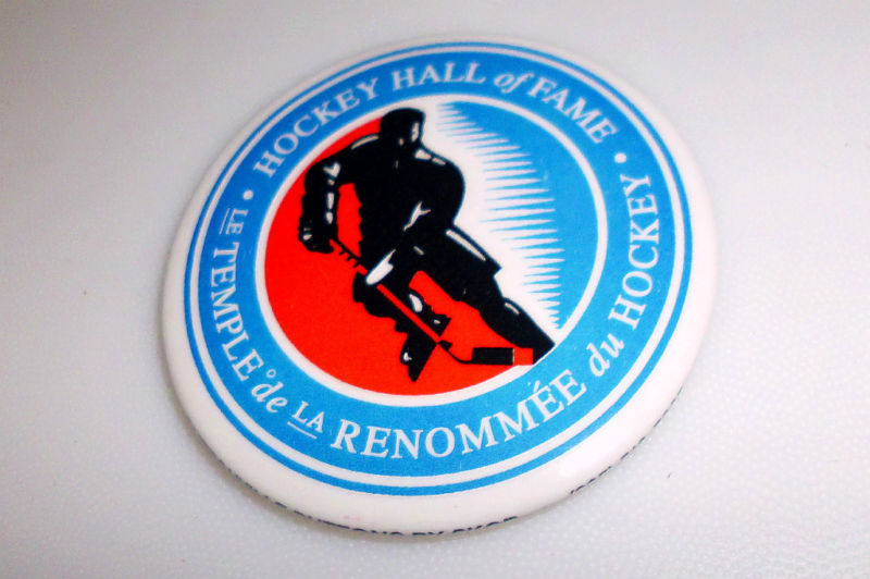 Hockey Hall Of Fame Le Temple De La Renommee du Magnet