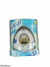Wisp Scented Oil Fragrancer Battery - Clean Linen. New RARE - $21.78