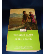 The Good Earth Pearl S. Buck Softcover 2005 Enr... - $3.99