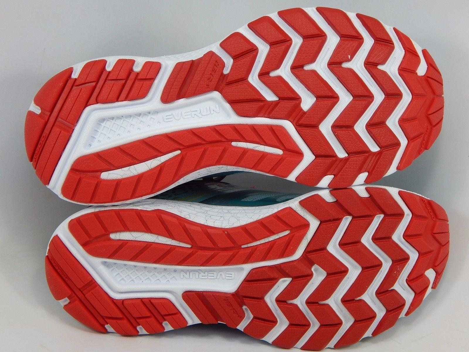 Saucony Guide 10 Men's Running Shoes Size US 8 M (D) EU 41 Blue / Black S20350-2