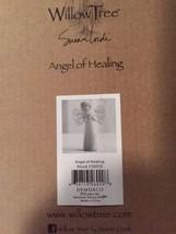 Susan Lordi Demdaco Willow Tree Angel Of Healing New In Box Figurine - $12.99