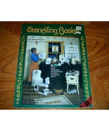 Stenciling Basics Everything You Need to Know Before You Begin Stenciling - $3.50