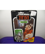 Vintage Star Wars 1983 Chief Chirpa Carded Figure - $39.99