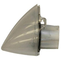Hoover 37274111 Cover, Clear Plastic Solution Tank Lid F6207-900 - $20.04