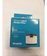 Simplicity S65 stick vacuum HEPA Filter - $20.99
