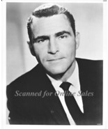 Twilight Zone Rod Serling 8x10 Photo - $7.99