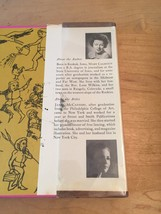 1967 The Thieving Dwarfs (First Edition) by Mary Calhoun hardcover book image 11