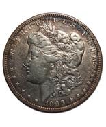 1903 MORGAN SILVER DOLLAR COIN Lot# MZ 4279 - $46.71