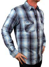 NEW LEVI'S MEN'S PREMIUM COTTON CLASSIC REGULAR FIT BUTTON UP DRESS SHIRT-087CC image 4