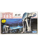 MPC 1989 Star Wars Return of the Jedi 1:100 scale AT-AT Model Kit # 8919 - $39.60