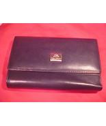 Brand New Tony Perotti TriFold Wallet Notecase Nib - $19.95