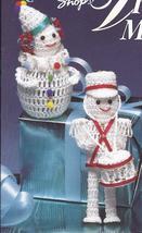Victorian Memories II Thread Crochet Patterns~RARE~OOP - $12.99